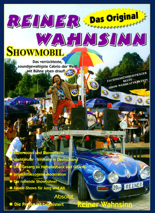 Showmobil